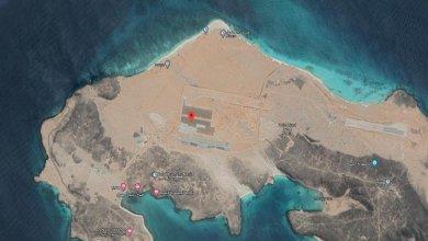 صورة مجلة امريكية تكشف دوافع اثارة ملف الامارات في ميون اليمينة