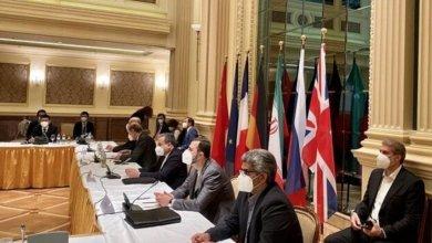 صورة الجمهورية الإسلامية الإيرانية لن توافق على المطالب الجديدة لامريكا واوروبا