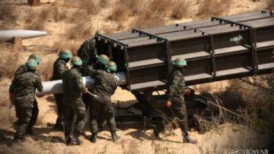 """صورة صورٌ ومشاهدٌ من معركة سيف القدس """"2""""  الكيانُ يستدعي احتياطَه وينقلُ إلى الجبهاتِ جنودَه"""