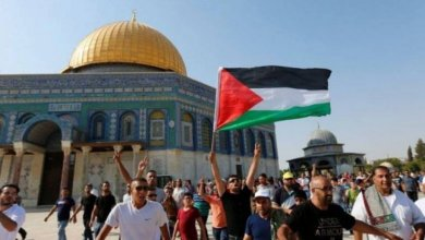 صورة انعكاسات وموشرات معركة سيف القدس على الساحة العراقية