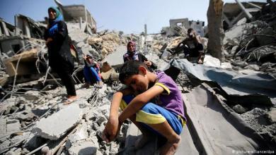 صورة الصفقة مع حماس: أعطونا الجُثث، خذوا الكُزبرة