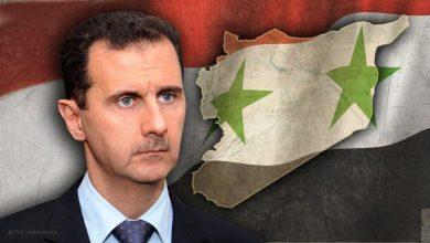 صورة هل هي الحرب على سوريا أم على الرئيس بشار حافظ الأسد ؟؟؟
