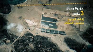 صورة الإمارات العبرية بعبائة صهيونية.. ميون اليمنية نموذجا