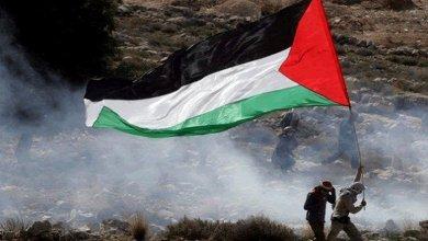 صورة فلسطين قضية الأحرار