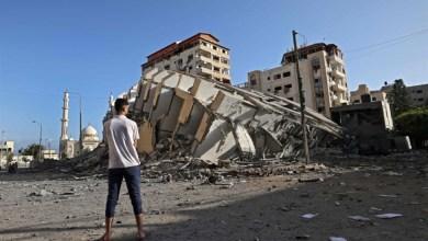 صورة فلسطينيّو الـ 48 والضفّة يتقدمون المعركة: صواريخ غزة إلى ما بعد ما بعد تل أبيب