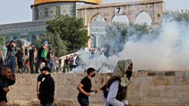 صورة الجمعية البرلمانية المتوسطية تعبر عن قلقها إزاء اعتداءات الاحتلال على المقدسيين