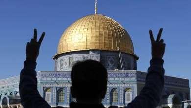 صورة مفارقات يوم القدس العجيبة