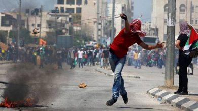 صورة إنتفاضة الضفة..إرحل يا عباس