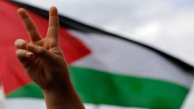صورة من دلالات النصر ؛ بولادة محور عربي ، إقليمي  ، عالمي ، إنساني للمقاومة