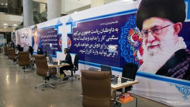 صورة من هو رئيس إيران القادم.. أبرز أسماء المرشحين المسجلين للانتخابات الرئاسية القادمة