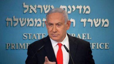 صورة نتنياهو يرفض طلب بايدن وقف التصعيد ويُصرّ على تدمير حماس في غزة «اسرائيل» تصاب بخسائر كبيرة نتيجة صواريخ المقاومة وتعجز عن اغتيال اي قائد فلسطيني