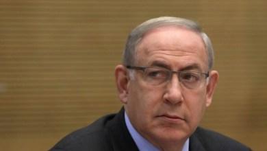"""صورة وزير إسرائيلي مقرب من نتنياهو يتحدث عن سيناريو لإصلاح """"الخطأ في التعامل مع حماس"""" من خلال تبني سياسة أمنية جديدة"""