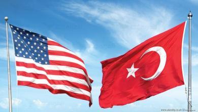 صورة تركيا إدارة عثمانيّة – أميركيّة في وجه الصين وروسيا