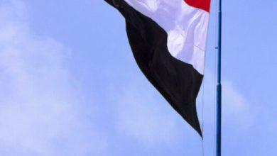 صورة الوحده اليمنية في عيدها الواحد والثلاثين