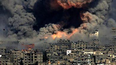 صورة أُكذوبَتان إسرائيليّتان.. وأربعة تطوّرات تُلَخِّص مرحلة ما بعد الحرب الحاليّة المُشتَعِلَة أوراها في كُل الأراضي الفِلسطينيّة المُحتلّة..