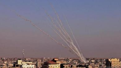 صورة صواريخ غزة … ودلالاتها الاقليمية