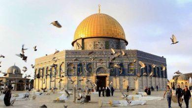 """صورة """"القدس وما أدراك ما القدس"""""""
