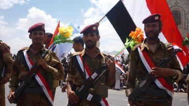 صورة اليمن …إئتلاف يبني السلام وتحالف يهدم