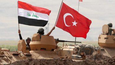 صورة القوات التركية في العراق …مشكلة تبحث عن حلول