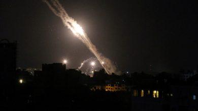 صورة غزة تؤدب تل ابيب وتربك واشنطن..!