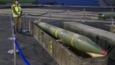 صورة هآرتس: صاروخ M-302 السلاح الجديد لحماس.. إنتاج سوري