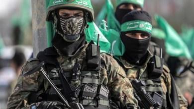 """صورة انتصار حماس على جيشها الذي """"قُهر وسيُقهر"""""""