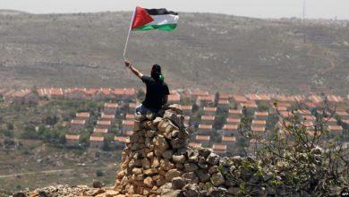صورة وانتصرت غزة !!