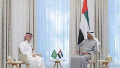 """صورة الرياض تسلم أبو ظبي رسالة احتجاجات وتلوح بـ""""مراجعة العلاقة"""""""