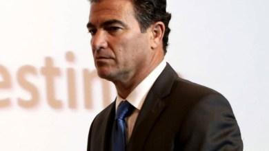 صورة خلال فترة رئاسته للموساد: تمكن يوسي كوهين من الانضمام إلى صندوق استثماري من الخليج