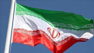 صورة لسنا نحن من يقف مع إيران اليوم