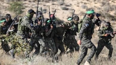 صورة 10 إنجازات خارقة للمقاومة الفلسطينية خلال 10 أيام (تفاصيل)