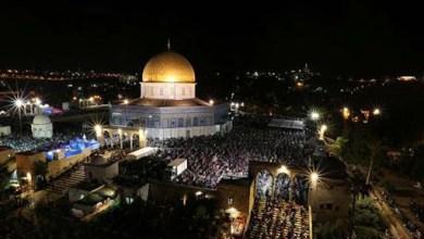 صورة لماذا القدسُ أقرب لنا الآن أكثر من أيِّ وقتٍ مضى؟!