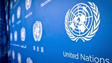 صورة الأمم المتحدة: فشل مطلق الامم المتحدة في خدمة الاقوياء