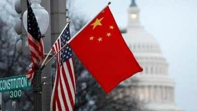 """صورة الصين تتهم الولايات المتحدة ودول غربية بإرتكاب """"جرائم إبادة جماعية"""""""