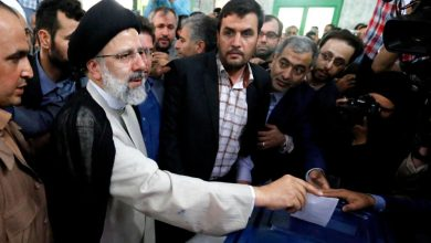 صورة مَن هو المرشح الأوفر حظاً في الفوز برئاسة الجمهورية الإسلامية الإيرانية؟