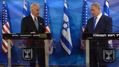 صورة محافِلٌ رفيعةٌ في تل أبيب: الملّفان الفلسطينيّ والإيرانيّ مصدر خلافٍ أمريكيّ إسرائيليٌّ وواشنطن ملتزمةٌ بالحفاظ على التفوّق النوعيّ العسكريّ لإسرائيل في مواجهة التهديدات الإقليميّة