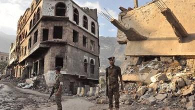 صورة حرب اليمن  وملفات أخرى.. وراء زيارة الوفد العماني الى صنعاء!!
