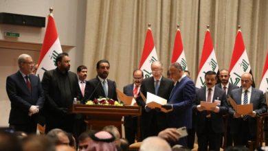 صورة مؤتمر لتأجيل الانتخابات