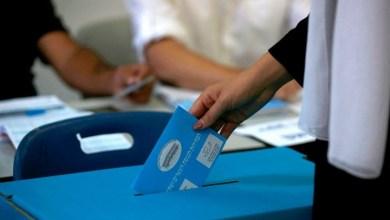 صورة 60X59…إنتخابات إسرائيلية خامسة