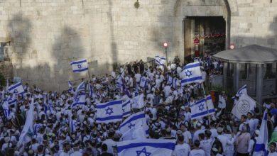 صورة مسيرةُ الأعلام الإسرائيليةُ مناكفةٌ حزبيةٌ وأحلامٌ يهوديةٌ