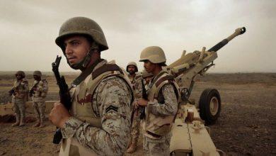 صورة جنود الله في جيزان