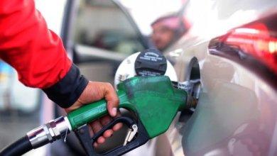 صورة ارتفاع مستمر لأسعار الوقود في السعودية