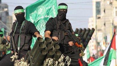 صورة حلف المقاومة أنهى خرافة التفوق الصهيوني