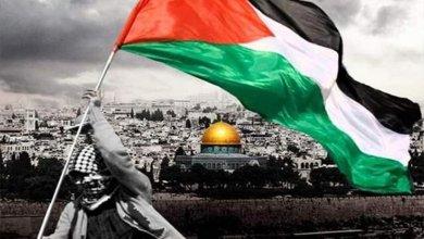 صورة الدعم العربي لفلسطين….مجرد حكي