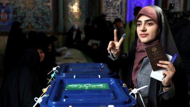 صورة الإنتخابات الإيرانية نموذج يحتذى به