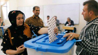 صورة المخطط الأميركي للانتخابات المقبلة في العراق