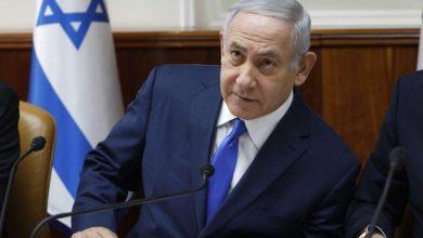 صورة نتانياهو للإسرائيليين أنا أو لا أحد مهما كان الثمَن