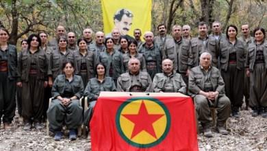 صورة ماذا يفعل حزب العمال الكردستاني في ليبيا