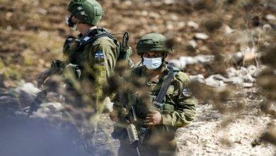 صورة الاستخباراتُ الفلسطينيةُ تقتلُ جنديين إسرائيليين