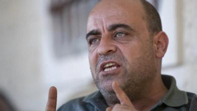 """صورة هزيمة حكام العرب تغتال الشهيد """"نزار بنات"""""""